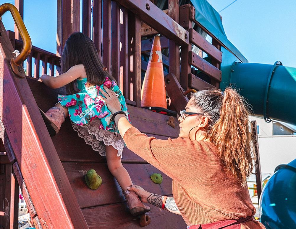 LBA Playground